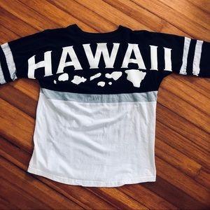 Hawaii long sleeve spirit jersey 🌺 🌊